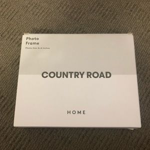 Country Road 6 x 4 Photo Frame